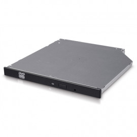 H.L Data Storage 9.5mm Slim DVD-Writer GUD0N Internal