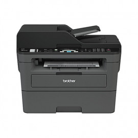 Brother Multifunction Printer with Fax MFCL2710DW Mono