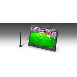 Muse Portable LCD TV M-335TV 10″ (26 cm)
