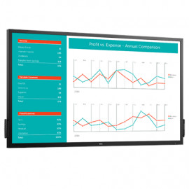 """Dell Interactive Touch C7017T 70 """""""