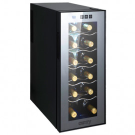 Camry Wine Cooler CR 8068 Energy efficiency class A