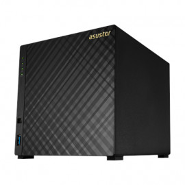 Asus Asustor Tower NAS AS1004T v2 up to 4 HDD