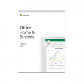 Microsoft T5D-03183 Office Home and Business 2019 ESD