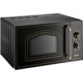 Gorenje Microwave oven with grill MO4250CLB Free standing