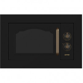 Gorenje Microwave oven with grill BM235CLB Built-in