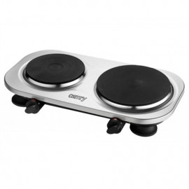 Camry CR 6511 Number of burners/cooking zones 2
