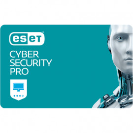 Eset Cyber Security Pro for MAC 1PC
