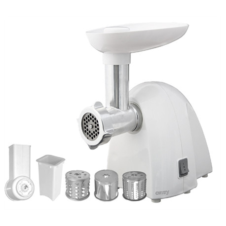 Meat mincer Camry CR 4802 White