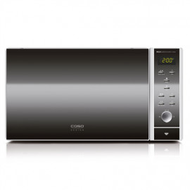 Caso Microwave oven with Grill MG 25 Free standing