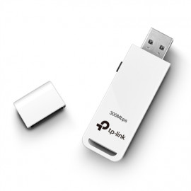 TP-LINK USB 2.0 Adapter TL-WN821N 2.4GHz