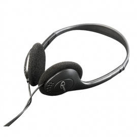 Gembird MHP-123 Stereo headphones with volume control 3.5 mm