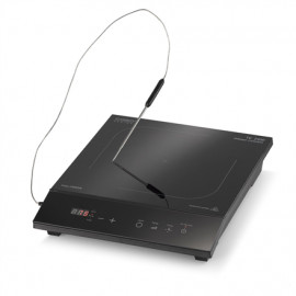 Caso Table hob TC 2400 ThermoControl Number of burners/cooking zones 1